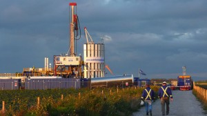 Shallow fracking wells contaminate drinking water, warns US scientist