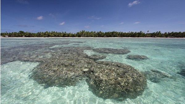 Kiribati president: Climate-induced migration is 5 years away