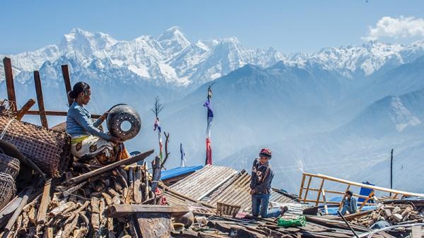 Nepal targets 80% renewables as fuel blockade bites