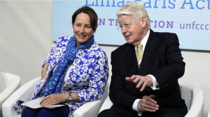Segolene Royal appointed president of UN climate talks