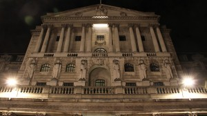 Bank of England regulator warns of growing climate risks