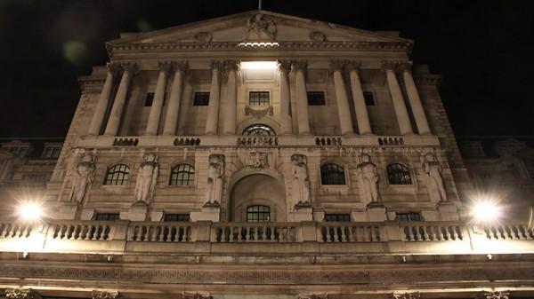 Bank of England regulator warns of growing climate risks