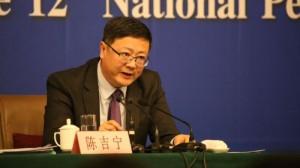 China backs 'revolutionary' clean coal