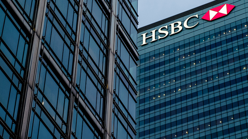 Green Climate Fund urged to ditch links to HSBC, Credit Agricole