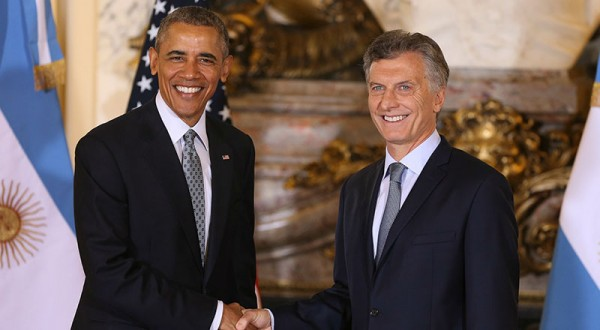 US, Argentina sign climate pact, urge aviation emissions deal