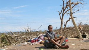 Fiji needs help after Cyclone Winston, a portent of climate chaos to come
