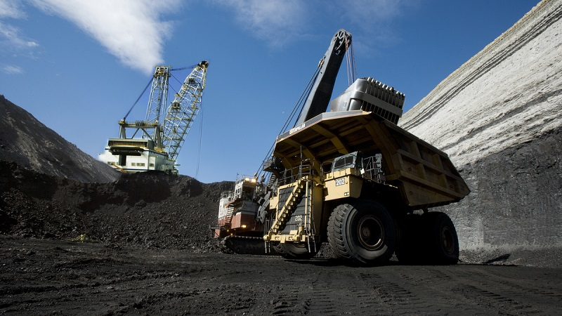 Investors are warning coal miners to be prepared for climate policies (Pic: Peabody Energy)