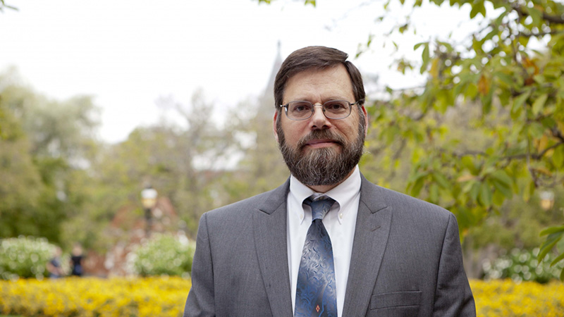 Jonathan Pershing replaces Stern as top US climate envoy (credit: US Department of Energy)