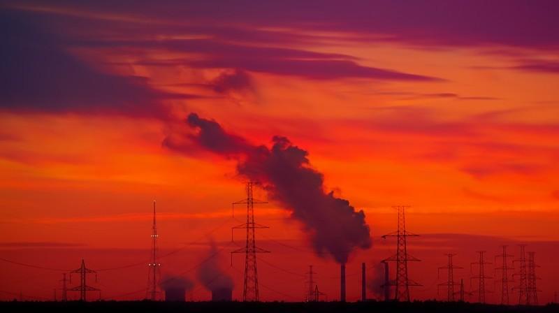 Langerlo power plant, Belgium, has burned its last coal Flickr/Tom Davidson