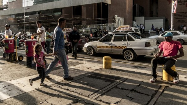 Venezuela orders two-day week to tackle energy crisis