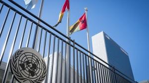Time capsule: 30 years ago, Malta put climate on the UN agenda
