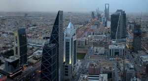 Solar and Saudi Arabia: Riyadh bows to the inevitable