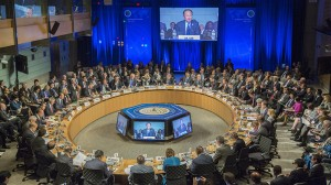 Letter from America: IMF urges low carbon policy stability