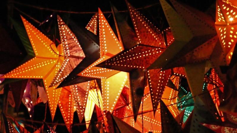Night market, Goa (Flickr/Jim Driscoll)