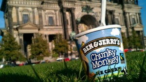 Ben & Jerry's, Toyota join science-based targets club