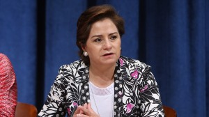 Patricia Espinosa: Who is the UN's incoming climate change chief?