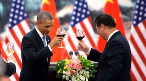 Obama's climate legacy: China, India and the Paris pact