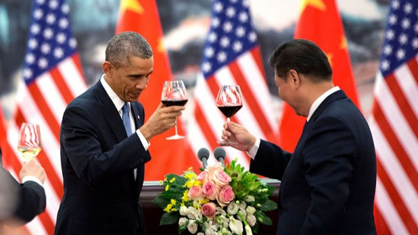 Brexit will leave US, China running global climate policy