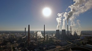 China holds key to revive moribund carbon markets
