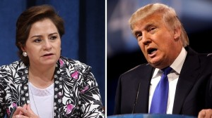 Weekly wrap: Trump and the Mexican climate chief