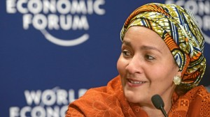 Nigeria to ratify Paris Agreement in September