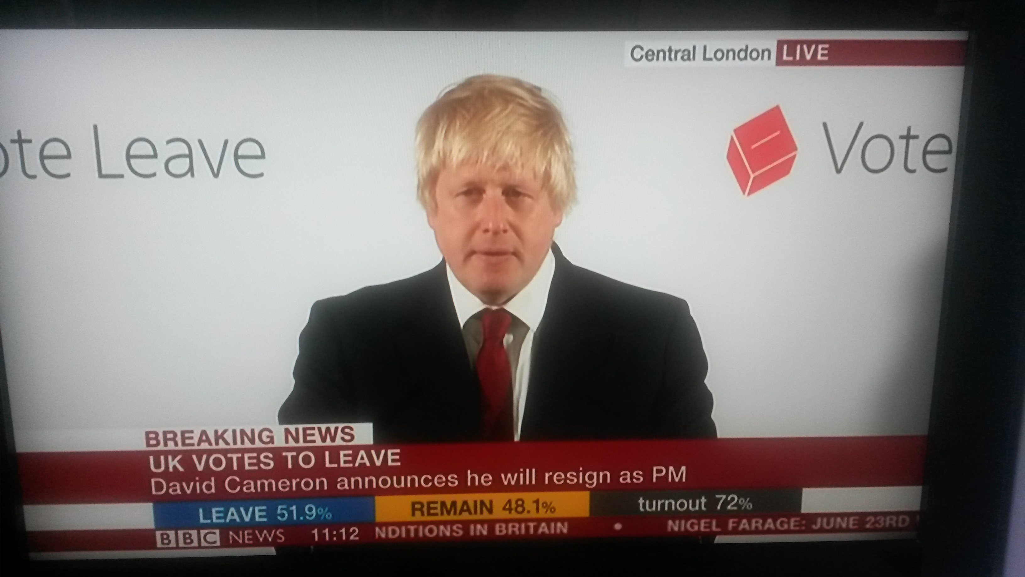 Boris Johnson is favourite to replace David Cameron at Downing Street - despite his eccentric views on climate change
