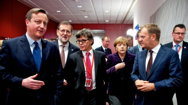 Effort sharing: EU climate negotiations set to strain unity
