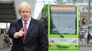 UK leadership contender Boris Johnson 'not a climate denier'