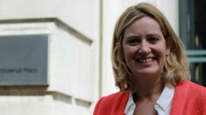 Amber Rudd: UK will be a climate leader post Brexit