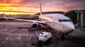 Airlines accused of backsliding on climate commitments