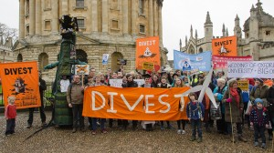 Climate divested funds now bigger than listed oil, gas sector