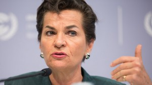 Christiana Figueres: Protecting the vulnerable is my priority