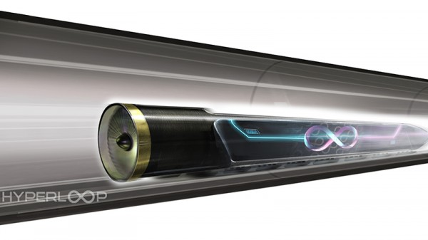 Why the hyperloop is no green transport miracle