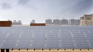 Could solar meet 13% of global power demand by 2030?