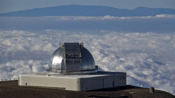 World 'beyond return' of historic carbon dioxide milestone