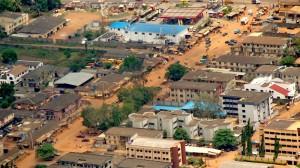 Crude politics: Reforming Nigeria's oil sector