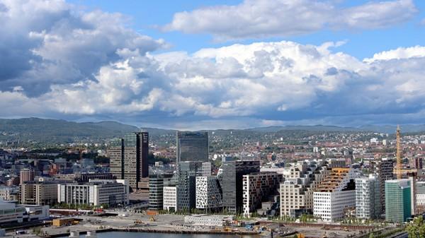 Oslo votes to slash emissions 95% by 2030