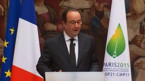 France delivers 2050 climate plan to UN