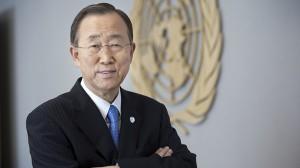 Ban Ki-moon calls on world to unite behind Paris climate deal