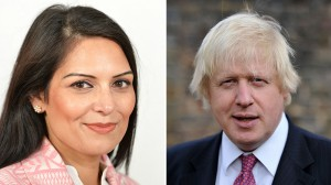 Will sceptics Boris and Priti become UK climate champions?