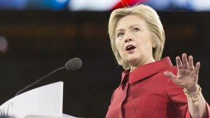 Clinton could run on strongest climate platform ever