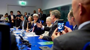 Countries edge towards HFC-busting climate deal at UN talks