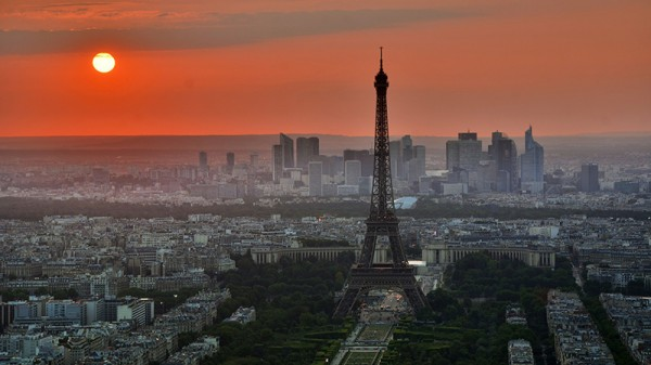After ratification, cities can deliver the Paris climate deal