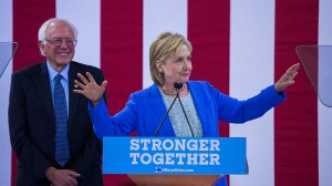 Weekly wrap: Clinton proposes ambitious US climate platform