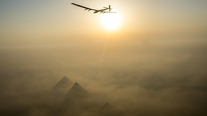 (Pic: Solar Impulse/Flickr)