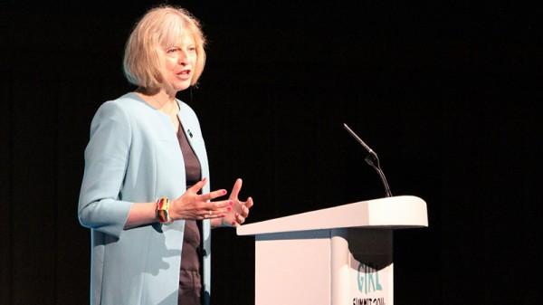 UK climate adviser backs Theresa May as new PM