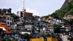 Landslides, zika and beach loss: Rio de Janeiro prepares for climate change