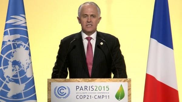 Paris temperature check: Australia's climate plans in focus