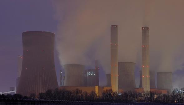 US gas now a bigger carbon polluter than coal