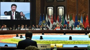 G20 reaffirms climate commitments - but dodges deadlines